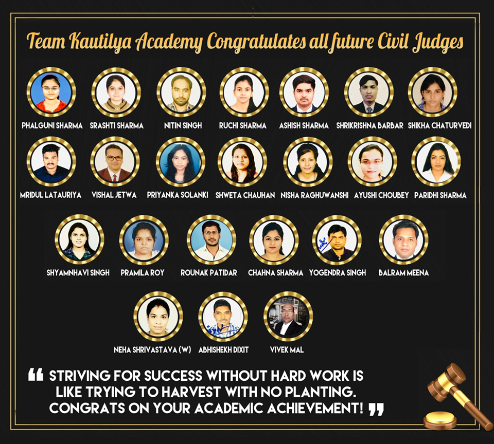 Kautilya Academy-Best Mppsc Coaching in Indore, Mppsc Classes